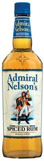 Admiral Nelson's Rum Spiced 1.00l